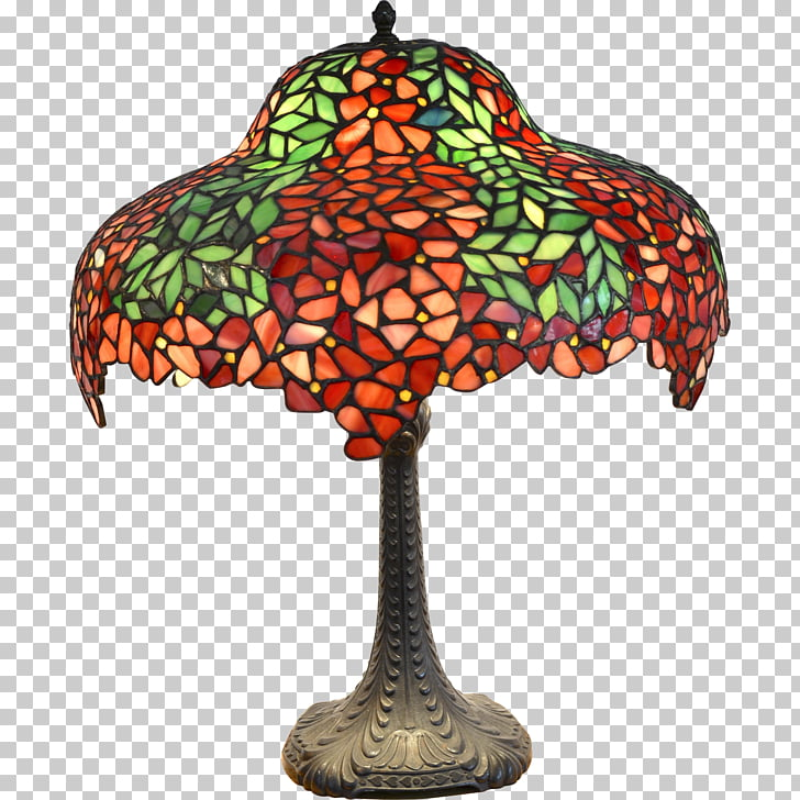 Tiffany glass Tiffany lamp Window Sotheby\'s, wisteria PNG.