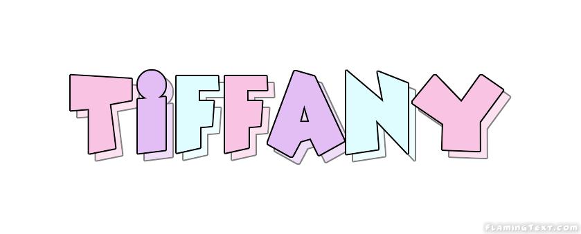 Tiffany Logo.