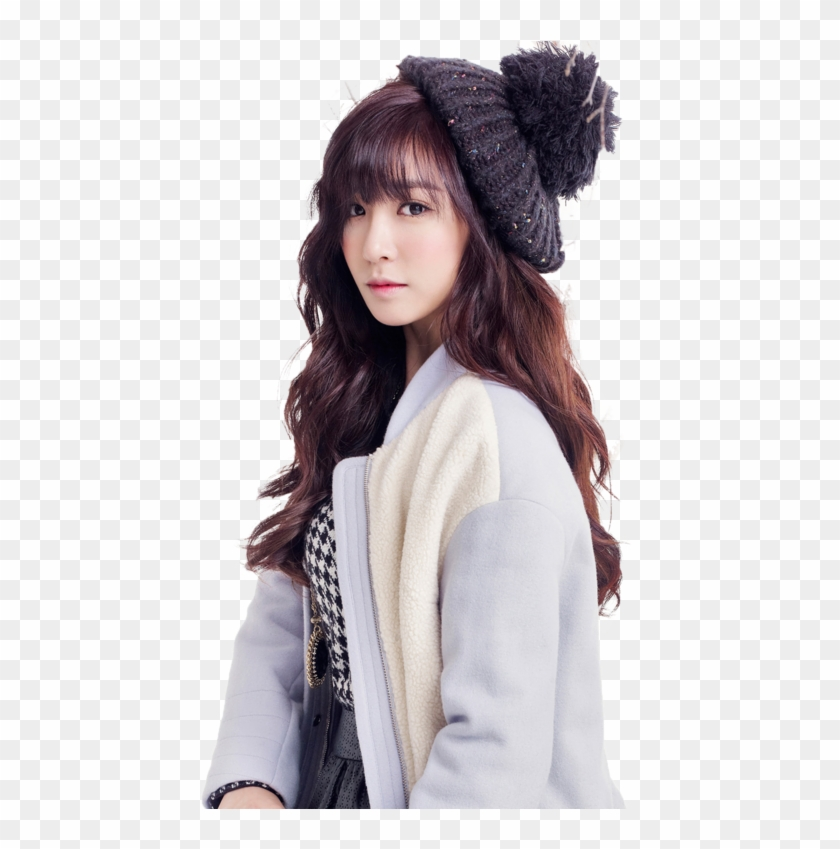 Jlhfan624 Images Tiffany Hwang Hd Wallpaper And Background.