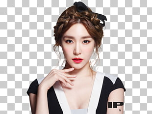 58 taeyeon Tiffany Snsd PNG cliparts for free download.
