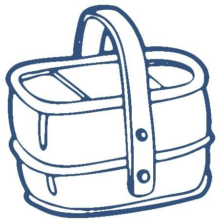 Tiffin box clipart 1 » Clipart Portal.