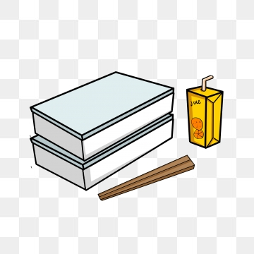 Lunch Box Png, Vector, PSD, and Clipart With Transparent.