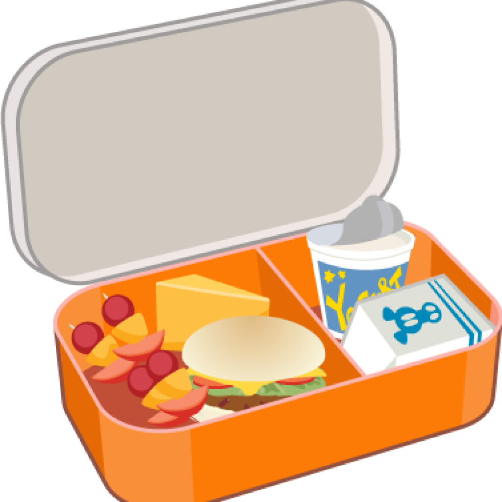 Lunch Box Clipart Download Free Png Photo Images And.