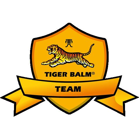 Tiger Balm Team (@TigerBalmTeam).