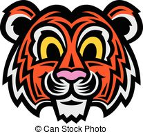 Tiger cat Clipart and Stock Illustrations. 8,399 Tiger cat vector.