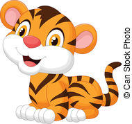 Baby Tiger Clipart & Baby Tiger Clip Art Images.