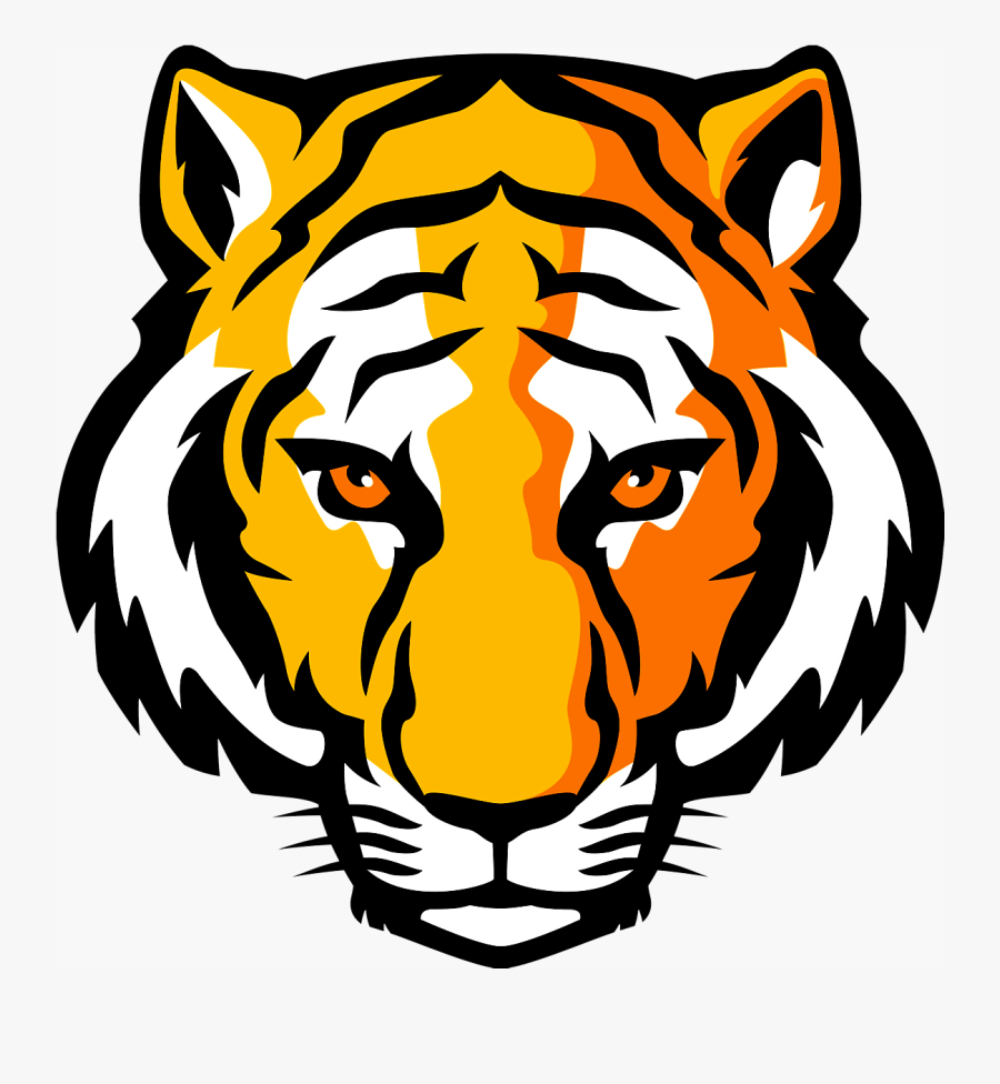 Depauw University Tigers Clipart , Png Download.