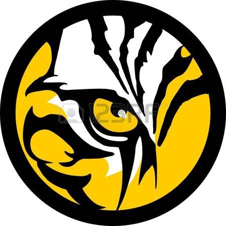 2,226 Tiger Eyes Cliparts, Stock Vector And Royalty Free Tiger.