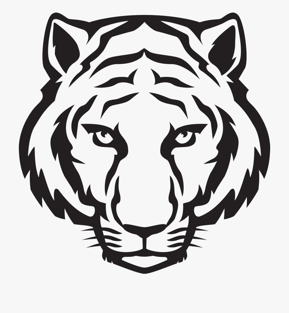 Tiger Face Png Download Image.