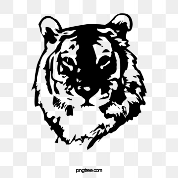 Tiger Head Png, Vector, PSD, and Clipart With Transparent.