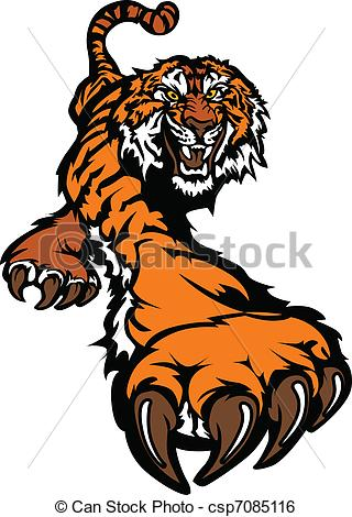 Tigers Clipart and Stock Illustrations. 16,815 Tigers vector EPS.