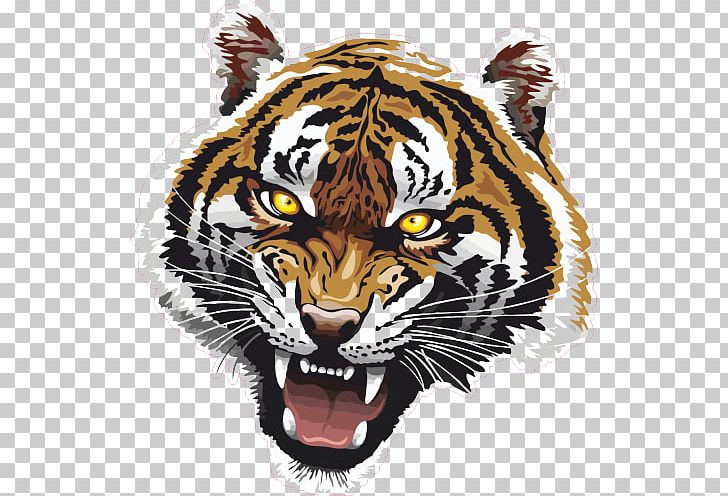 Lion Roar Cat Bengal Tiger Growling PNG, Clipart, Free PNG.