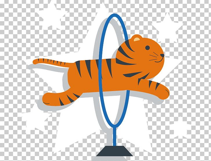 Tiger Circus PNG, Clipart, Abstract Pattern, Animal, Animals.