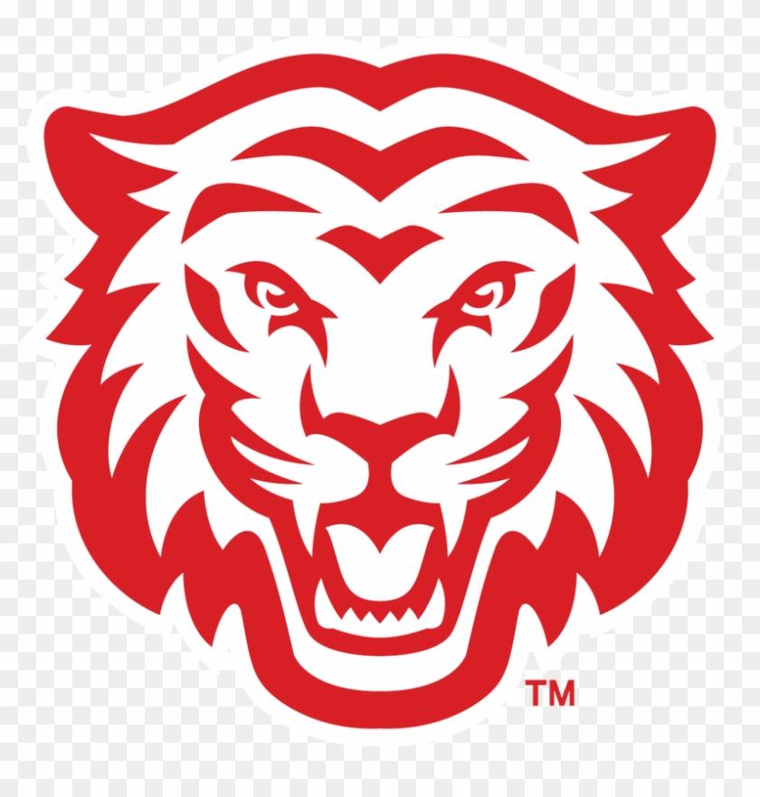 Terrell Tigers Logo By Casandra Baumbach.