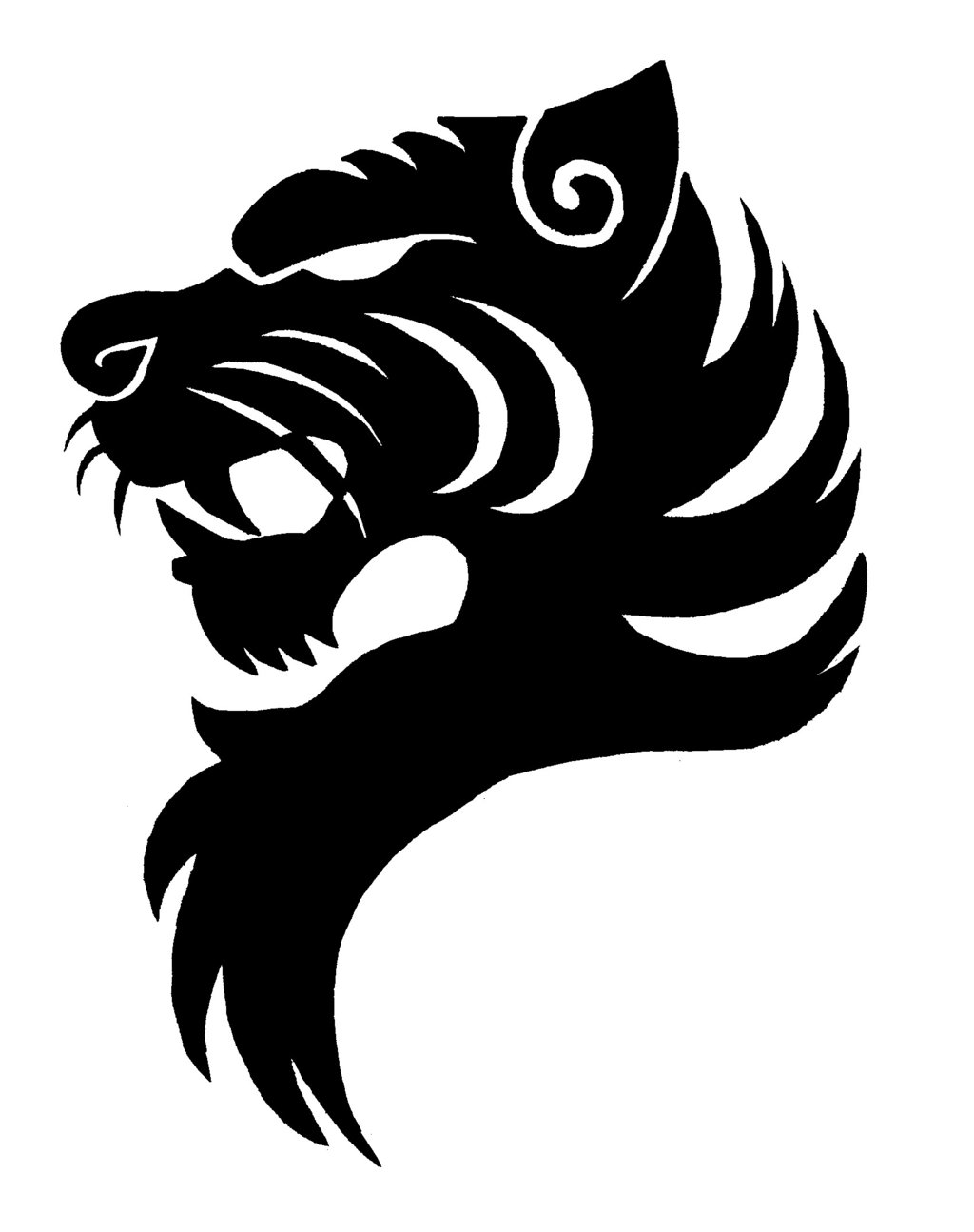 Free Tiger Logo Cliparts, Download Free Clip Art, Free Clip.