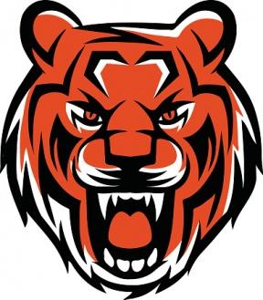 Tiger Clipart Logo.