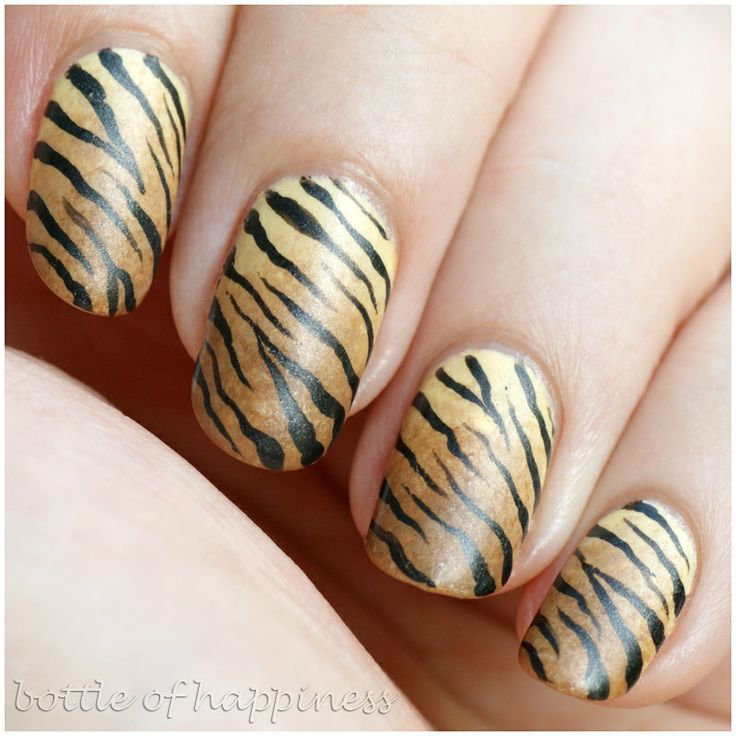 Tiger nail spider clipart clipground 1000 images about nails nails nails on  pinterest prinsesfo Choice Image - Tiger Nail Designs Choice Image - Nail Art And Nail Design Ideas