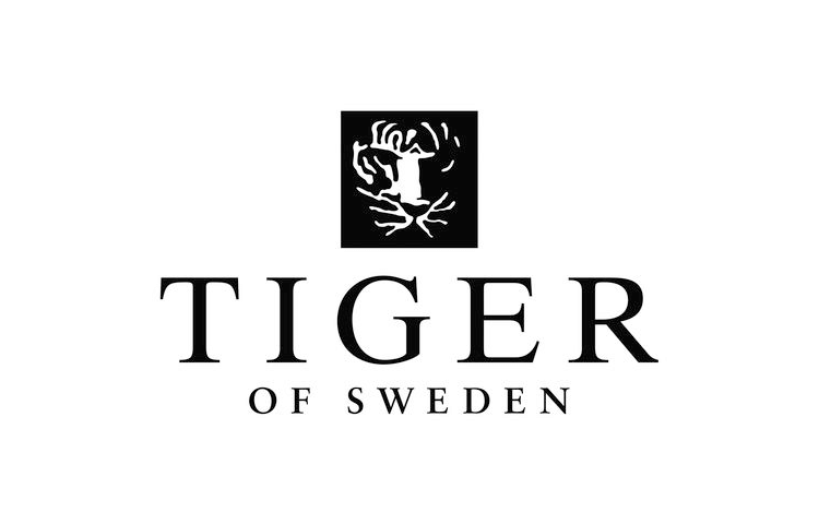 Tiger of Sweden Logo.