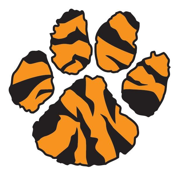 17 Best ideas about Clemson Tiger Paw on Pinterest.