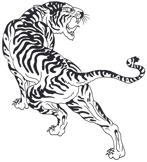 Download Free png Tiger PNG Effect Tiger Free PNG Images PNG.