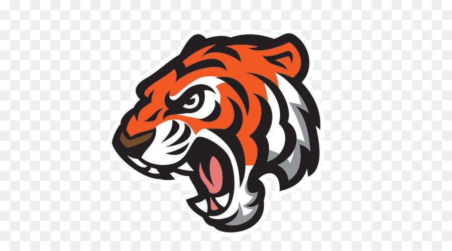 Tiger Mascot Png & Free Tiger Mascot.png Transparent Images.