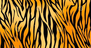 Tiger Print Pattern Vector Archives.