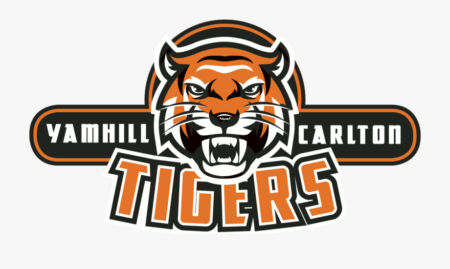 Yamhill Carlton High School Mascot Clipart , Png Download.