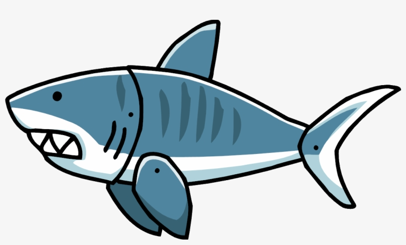 Shark Clipart Skeleton.