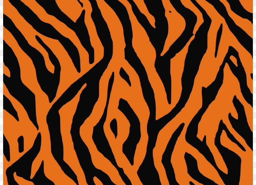 Bengal Tiger Tigerstripe Clip Art, PNG, 800x594px, Bengal.