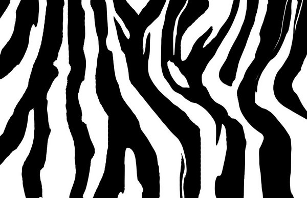 Tiger stripes clipart 4 » Clipart Station.