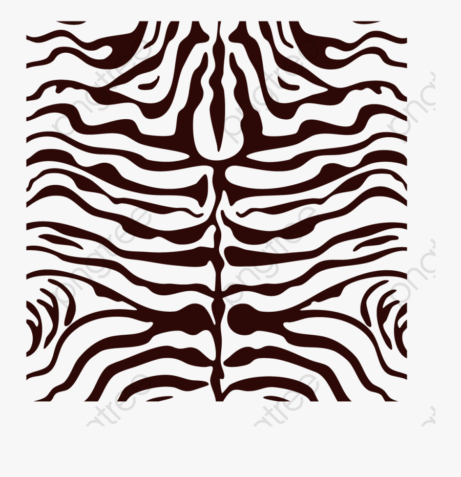 Tiger Stripes Png Free For Download.