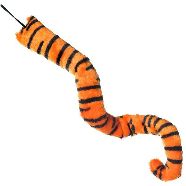 Tiger Tail.
