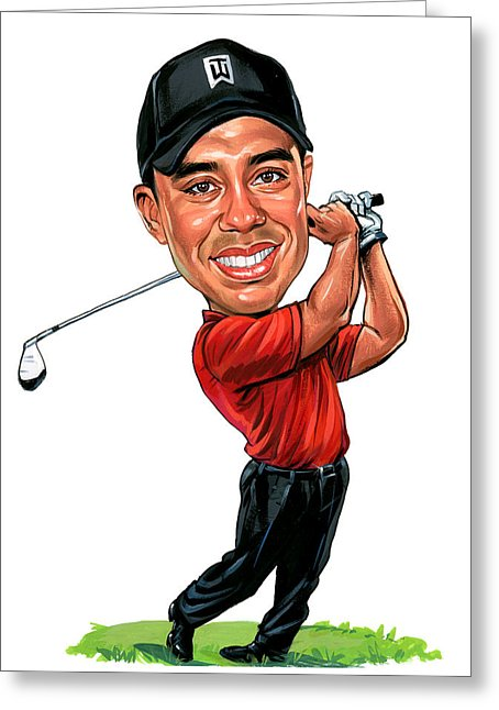 Tiger Woods Clipart Clipground