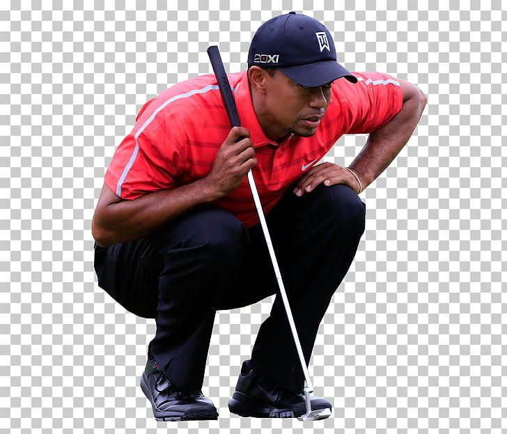 Tiger Woods Golf Television, Golfer PNG clipart.