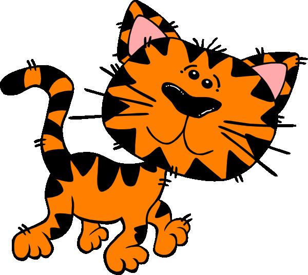 Tigers Clipart.