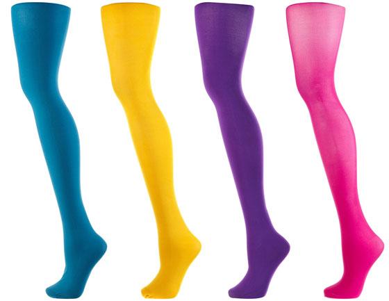 Socks/Tights.