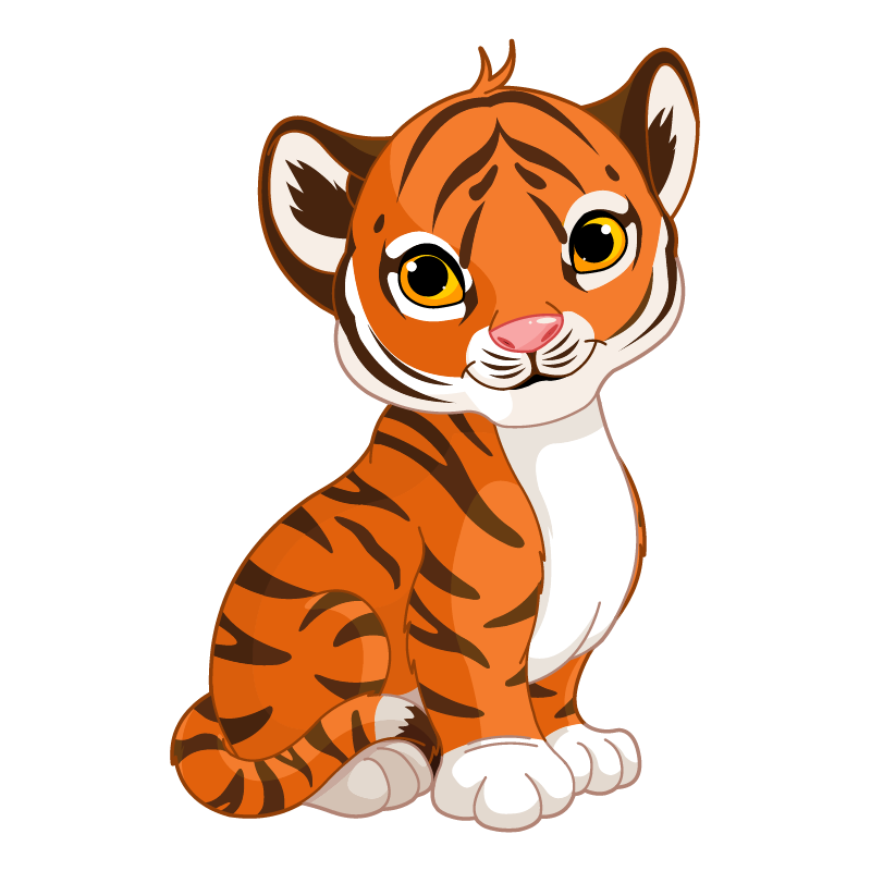 Clipart tiger tigre, Picture #701080 clipart tiger tigre.