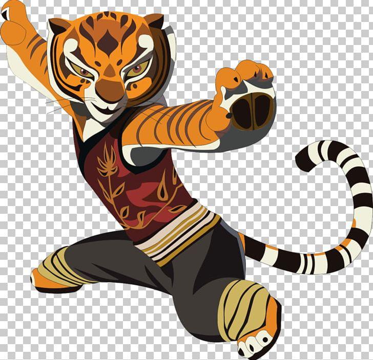 Tigress Po Master Shifu Mantis Kung Fu Panda PNG, Clipart.
