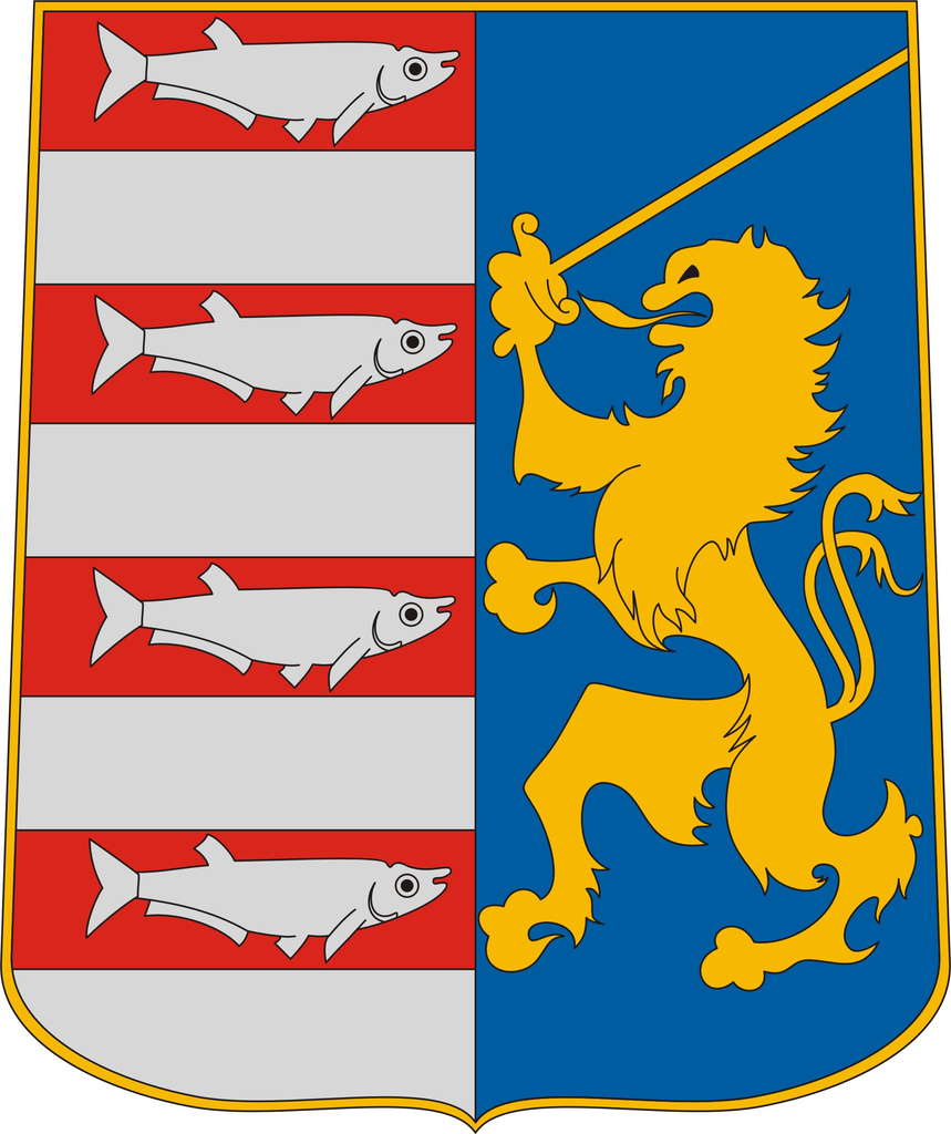 File:Coat of Arms Tihany.png.