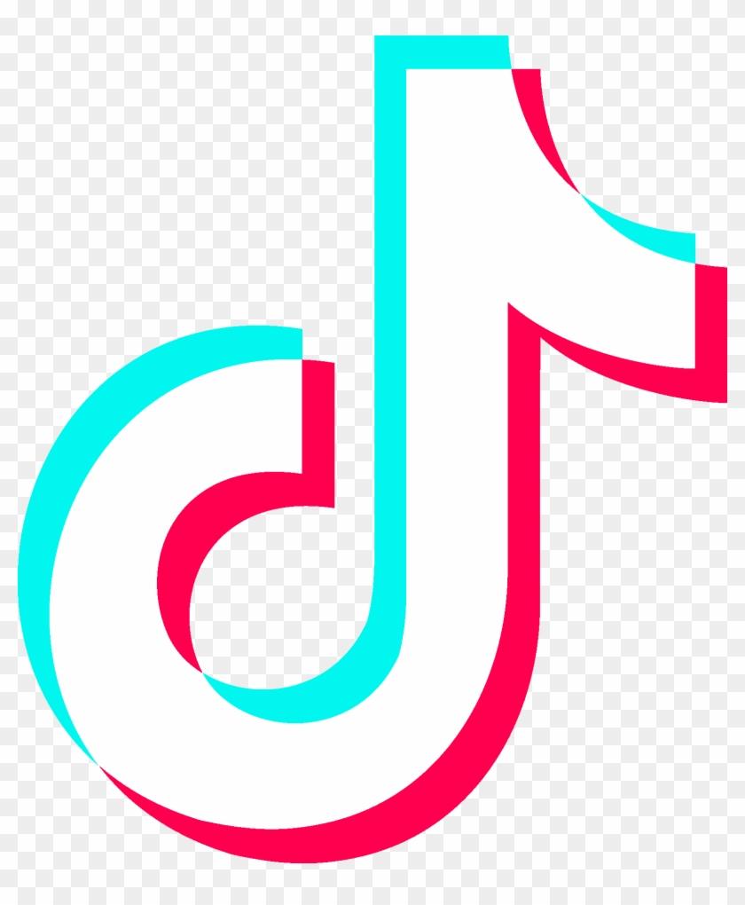 Tik Tok Logo.