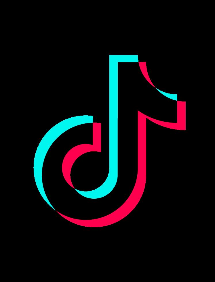 Tik Tok Logo PNG Image.