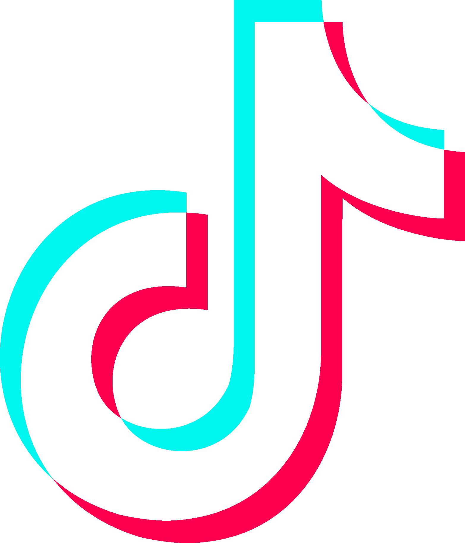 HD Tik Tok Logo.