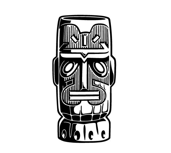 Free Tiki Pics, Download Free Clip Art, Free Clip Art on.