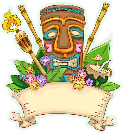 Hawaiian clip art free downloads clipart images 4 2.