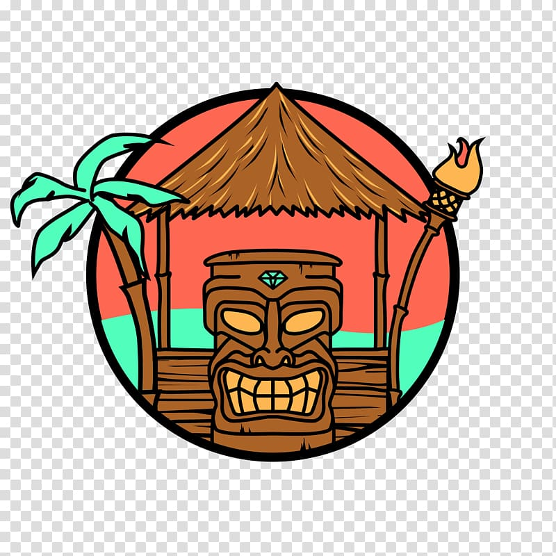 Tropical Tiki Huts Builder & Repair Service Tiki bar , tiki.