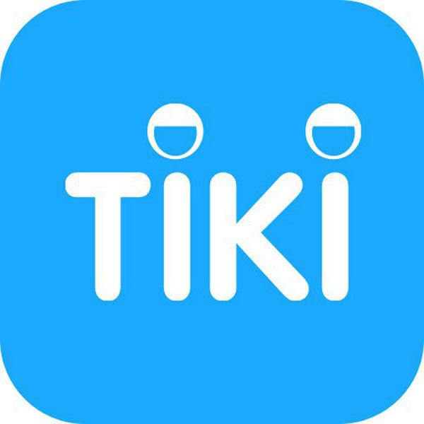 logo tiki, ý nghĩa logo công ty cổ phần tiki các định dạng.