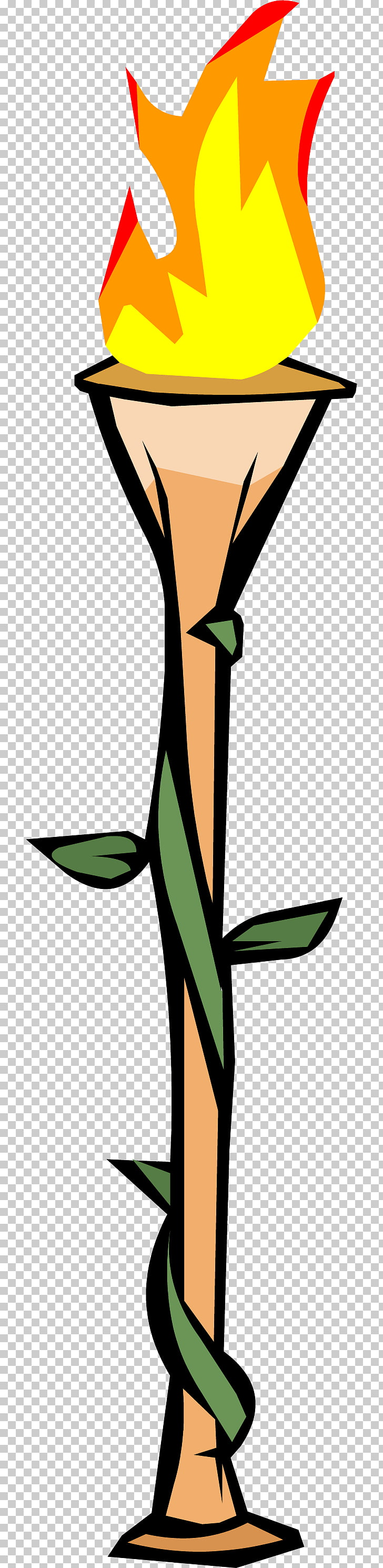 14 tiki Torch PNG cliparts for free download.