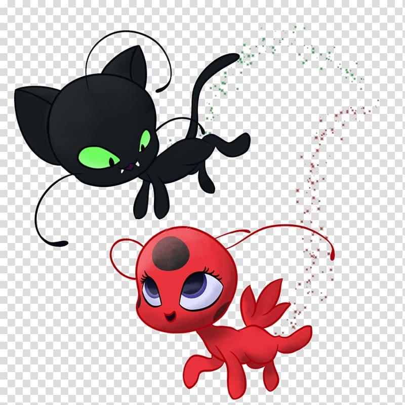 Miraculous: Tales of Ladybug & Cat Noir Marinette Dupain.