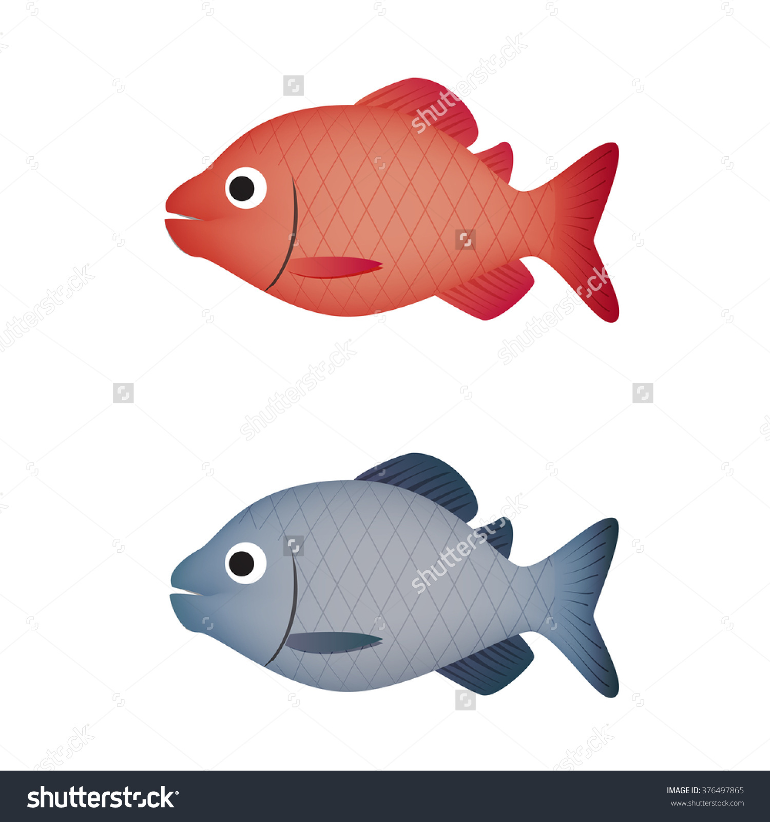 Showing post & media for Cartoon tilapia clip art.