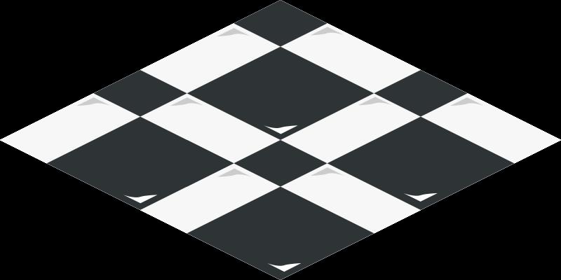 Free Clipart: Isometric floor tile 3.